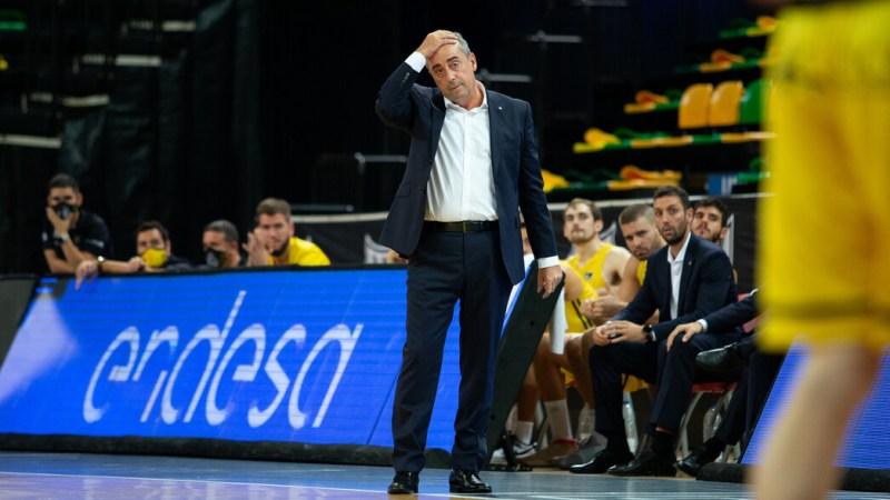 Vidorreta incide en la defensa para explicar el triunfo en Bilbao