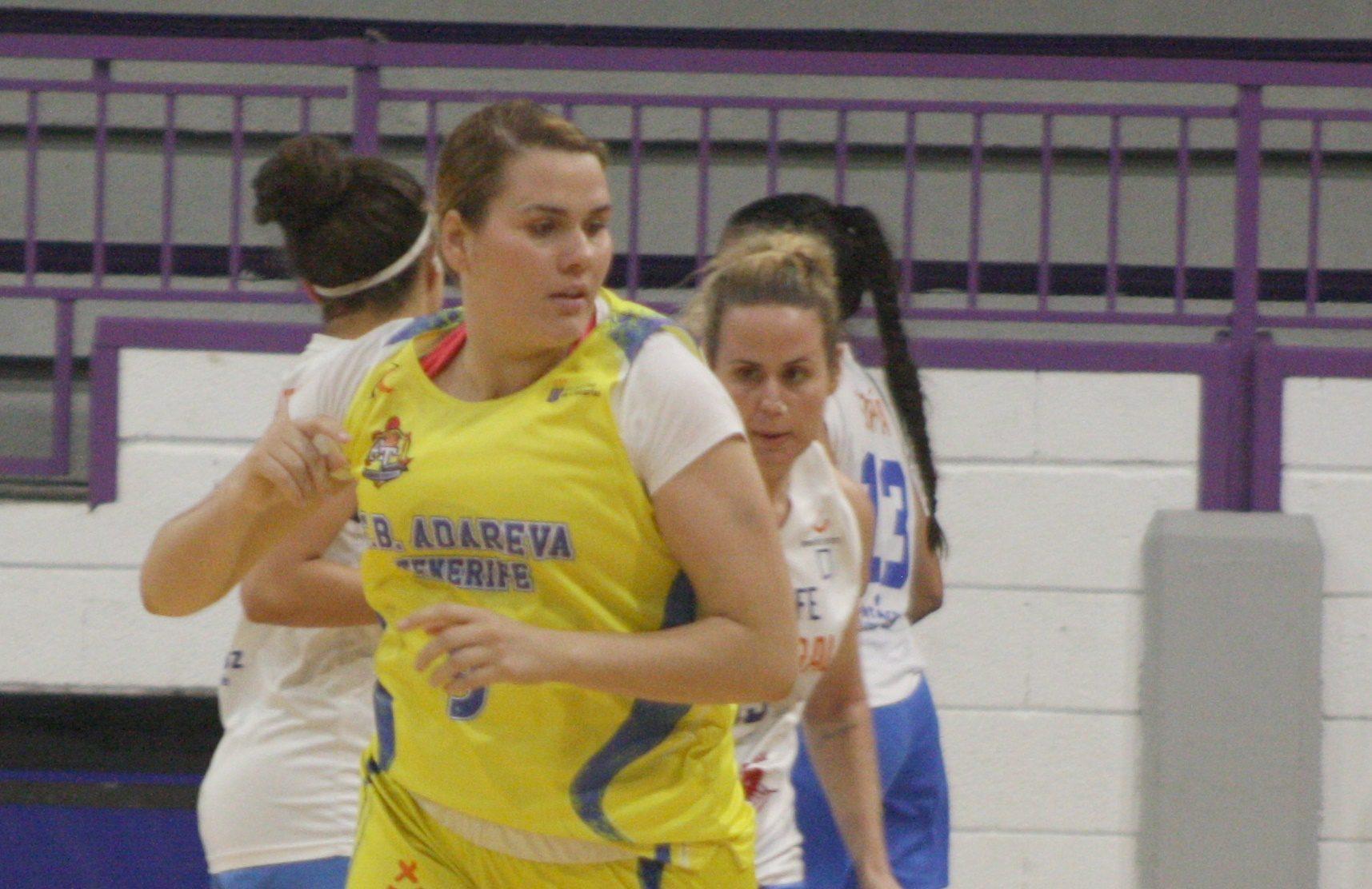 Graciela Díaz se va de Holanda y jugará en Francia