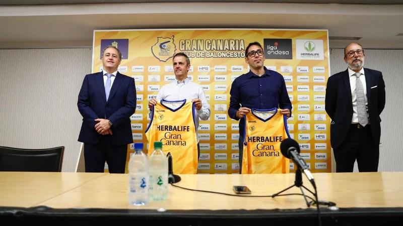 Minuto y resultado de la valoración para la venta del CB Gran Canaria