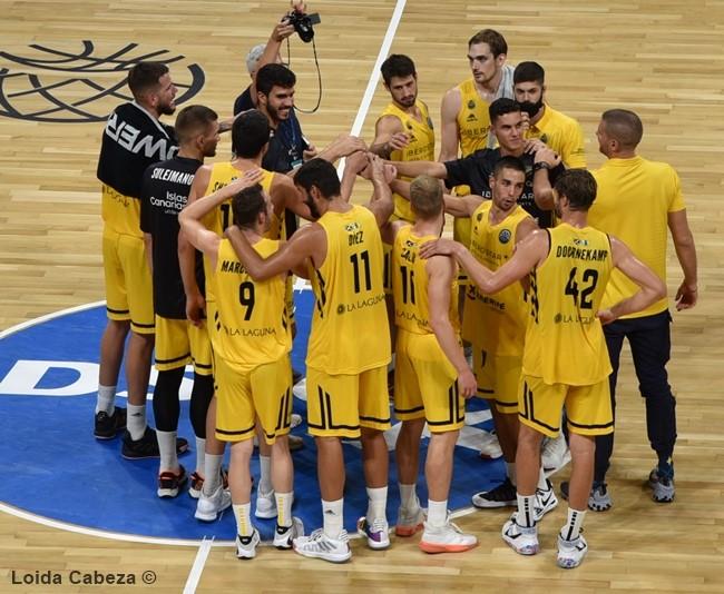 No habrá debut aurinegro este domingo en ACB, al detectarse un positivo por COVID-19 en el Zaragoza