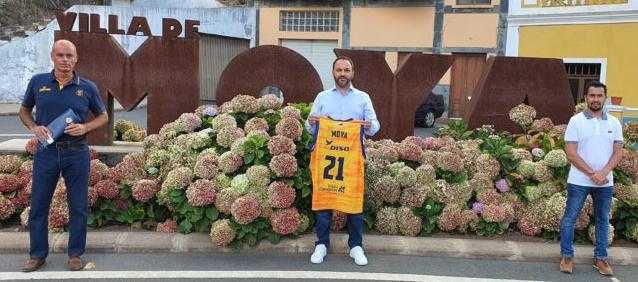 Gran Canaria-Claret y Ayuntamiento de Moya abrirán una Escuela de iniciación en noviembre