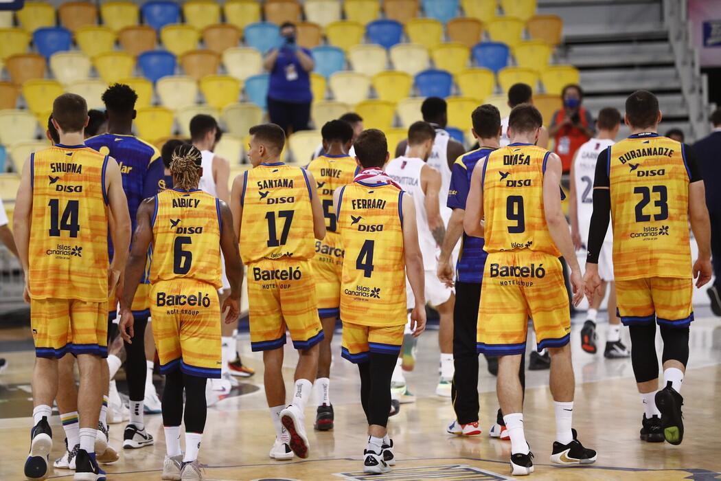 [VÍDEO] Así fue la tercera derrota consecutiva del Gran Canaria-Claret