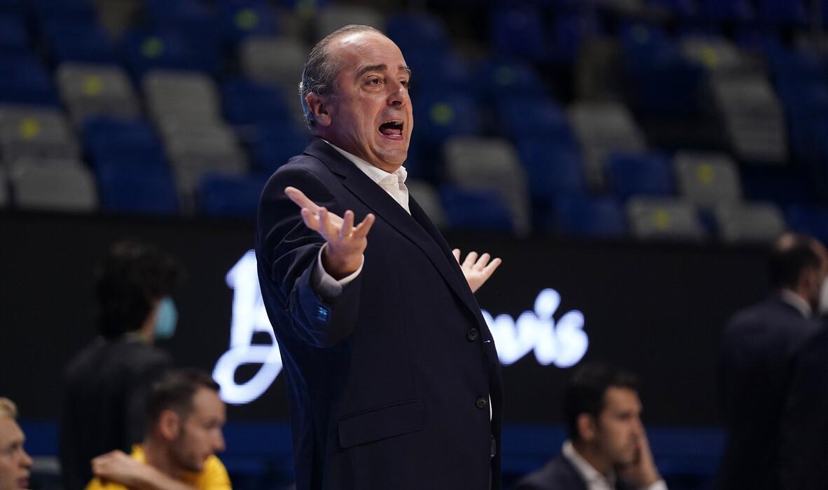 Vidorreta considera la victoria en Málaga como «el mejor partido del año»