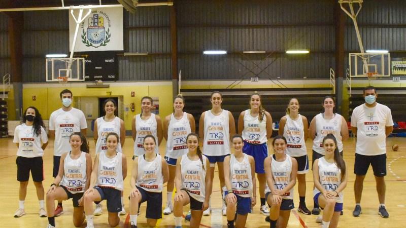 El Tenerife Central aspira a todo en la Primera División Nacional Femenina