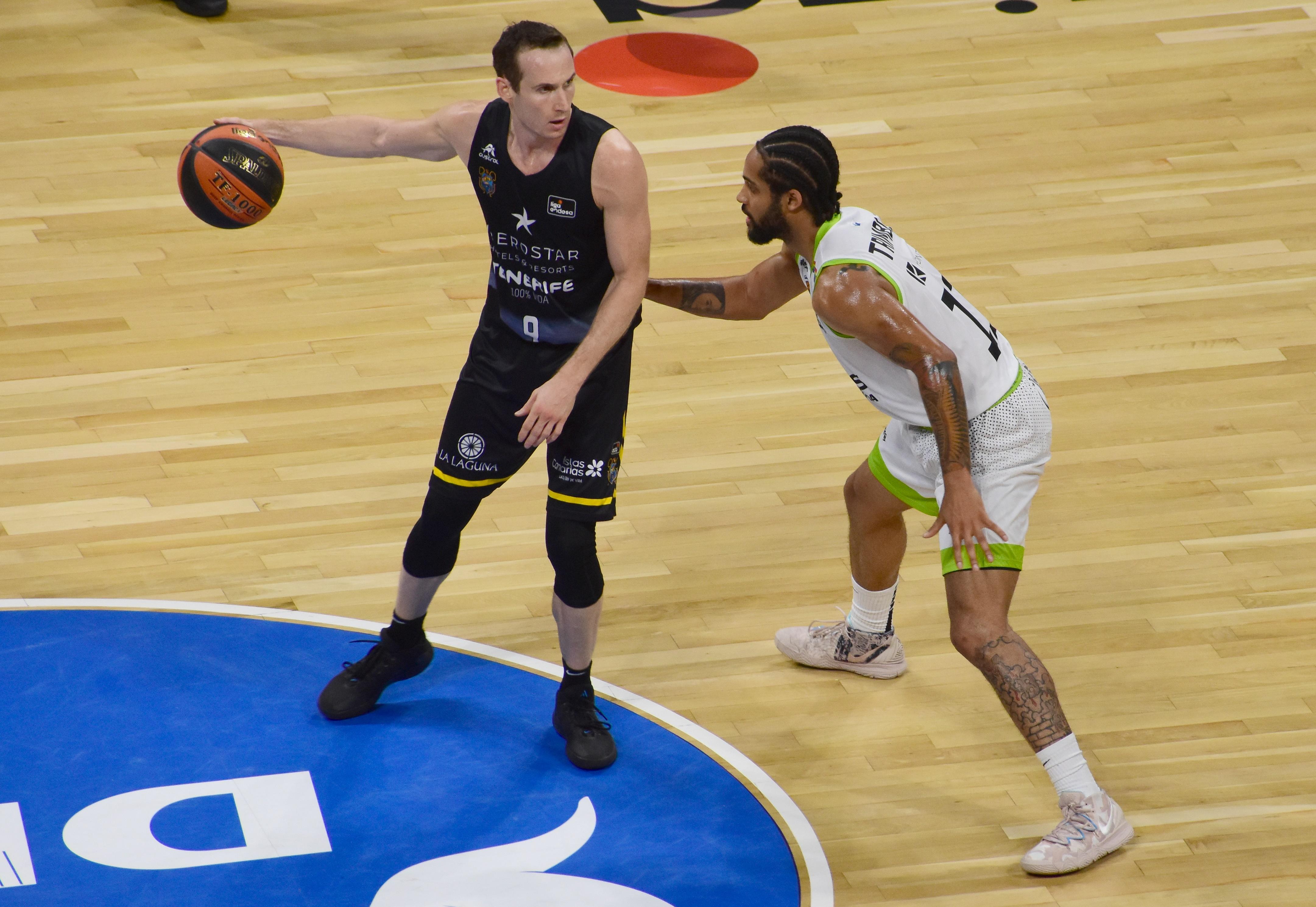 Marcelinho Huertas, mejor sudamericano de la quinta jornada ACB
