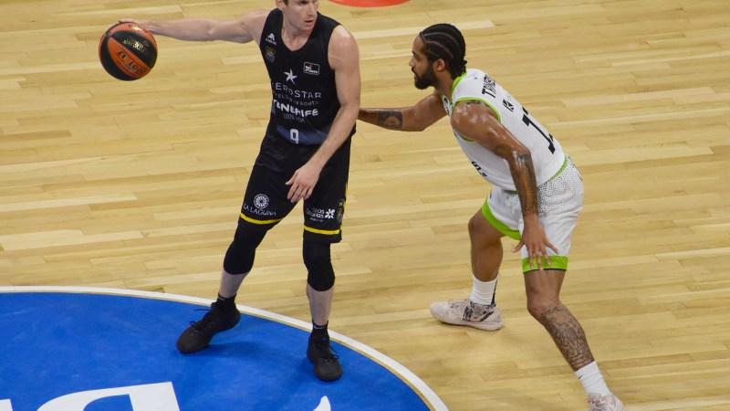 Marcelinho Huertas afronta la votación de cuartos de final para el 'MVP' de la década en ACB