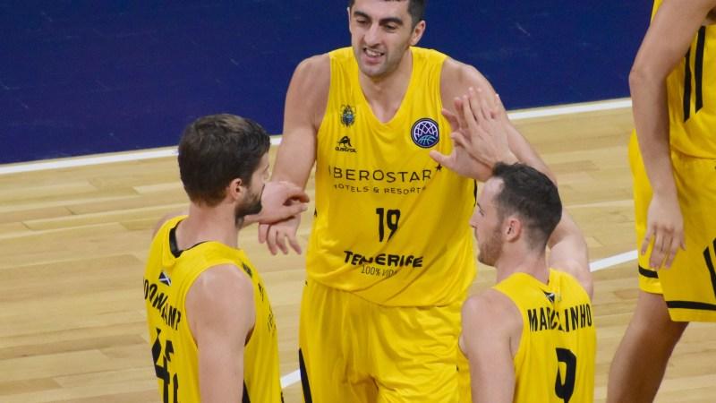 En ACB los equipos podrían tener tres extranjeros y cinco cupos a partir de la próxima temporada