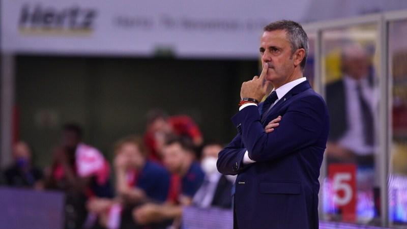 Gran Canaria-Claret pierde a un jugador por positivo en COVID-19 para las próximas semanas