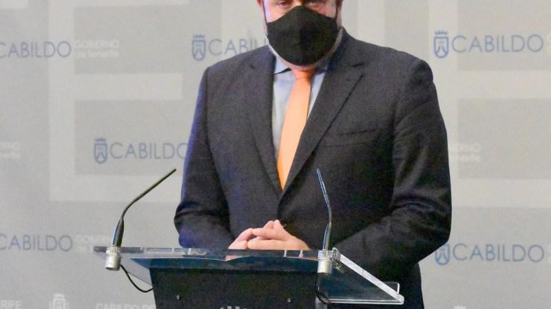 CC y PP desbloquean la posibilidad de que el Cabildo de Tenerife destine ayudas económicas a los equipos de élite