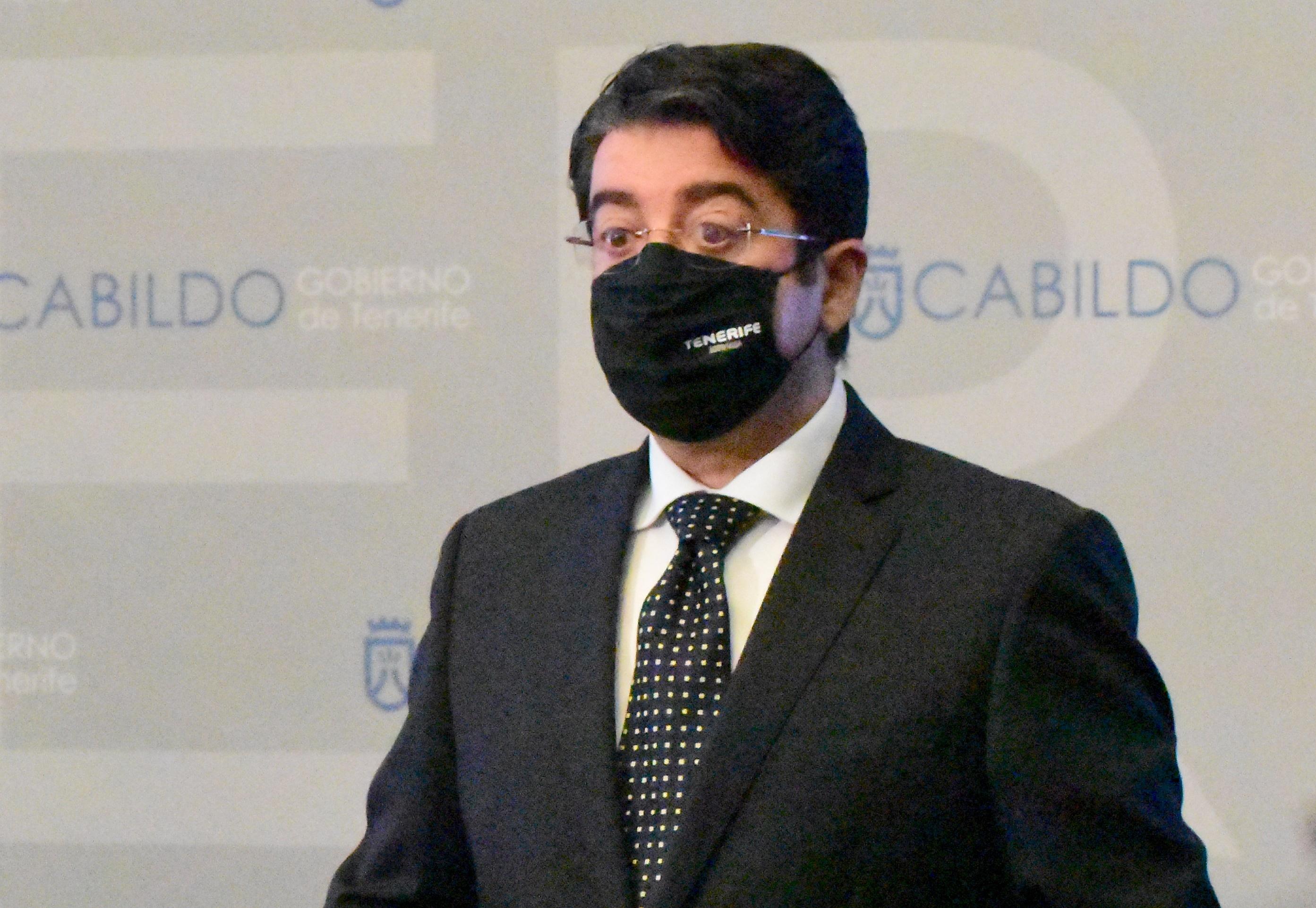 Martín: «Necesito informes favorables de Intervención y Servicos Jurídicos para poder ayudar al Clarinos»
