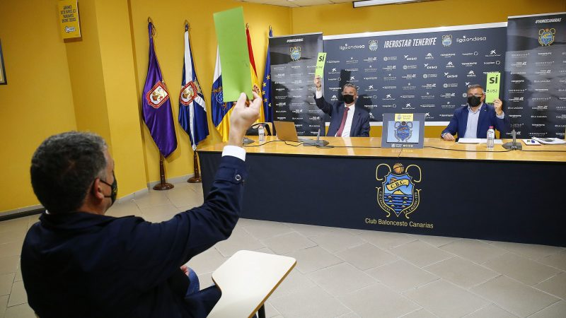 El Cantera Base 1939 Canarias logró salvar la economía del club en 2020