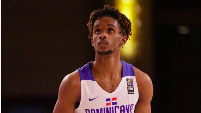 Debut victorioso de Jean Montero con República Dominicana
