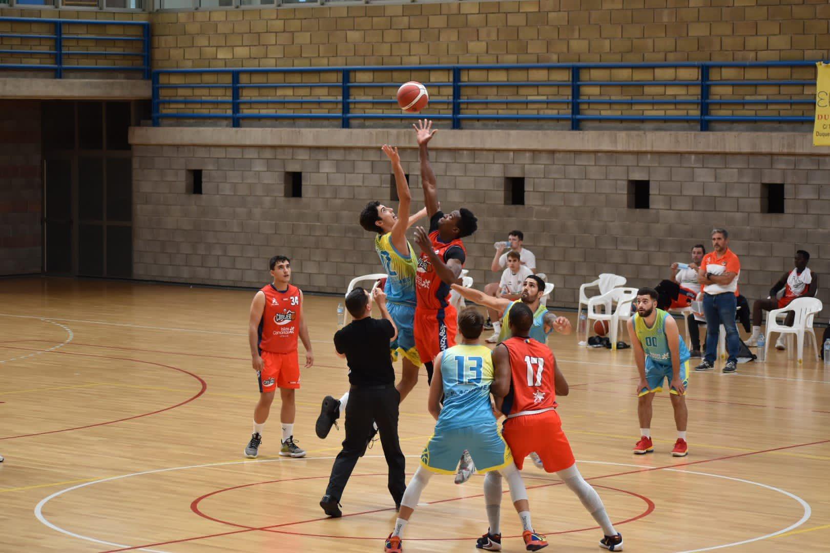 Conejeros y Agüimes jugarán la fase por evitar el descenso frente a Tobarra, Boadilla, Guadalajara, Pozuelo, Distrito Olímpico y Daimiel