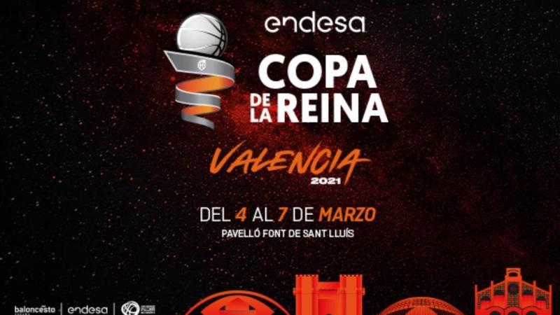 Valencia acogerá las dos próximas ediciones de la Copa de la Reina