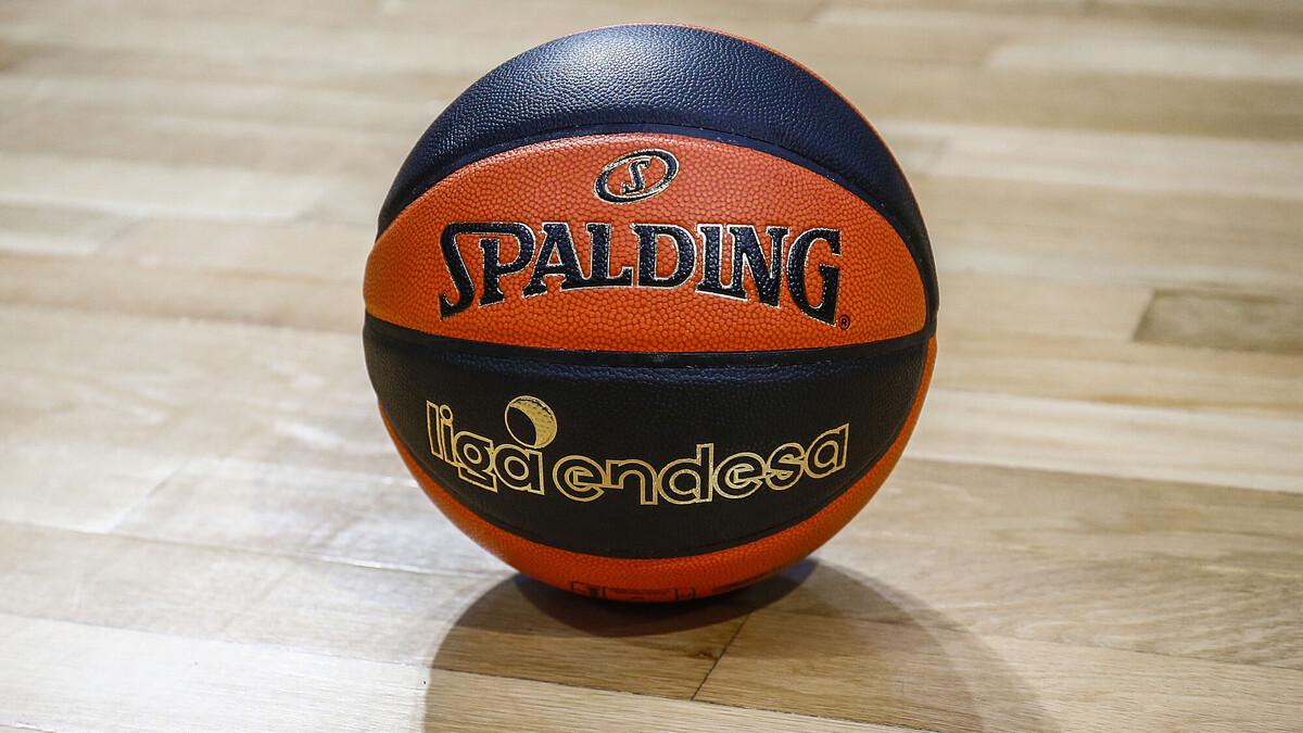 Fechas y horarios de los partidos aplazados de ACB