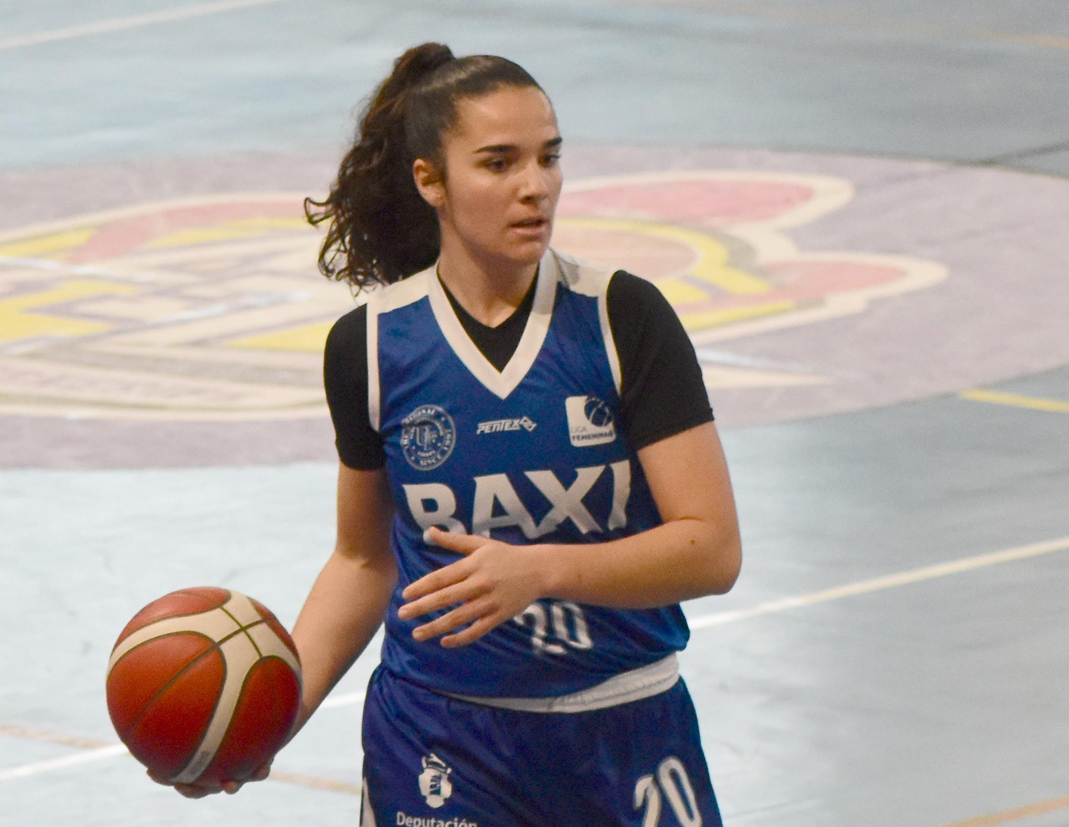 Natalia Rodríguez y Javi López disputarán con España el 3×3 de la Nations League U23