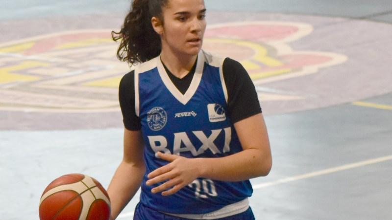 Entrevista | Natalia Rodríguez, una 'canariona' feliz en Ferrol