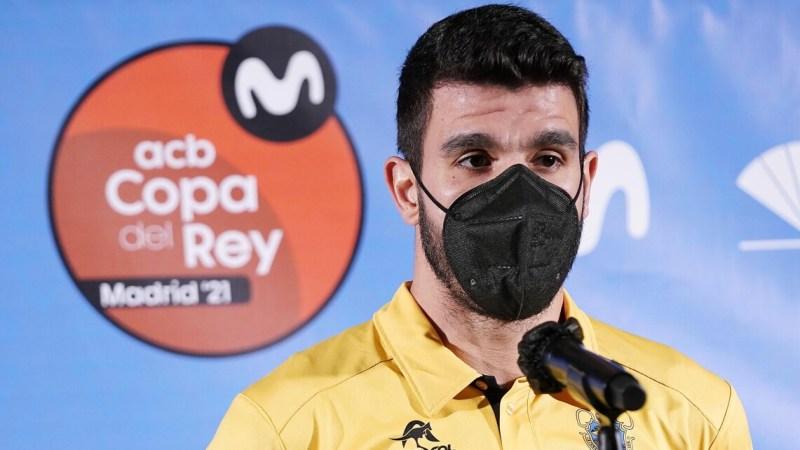 Rodríguez, sobre los cuartos de Copa: «Va a estar bastante complicado»