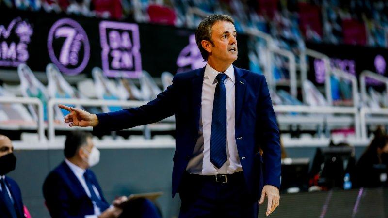 Fisac ve las opciones de continuar en EuroCup en «lograr la próxima victoria»