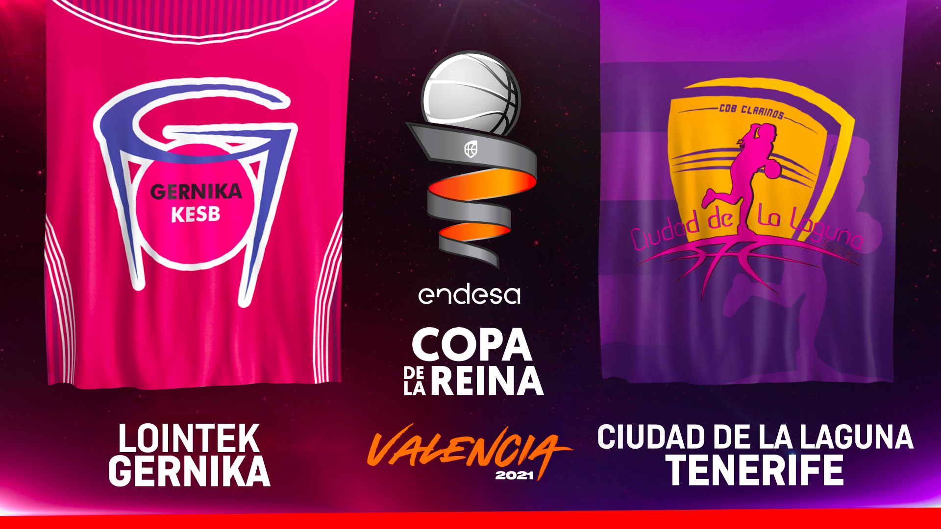 El Clarinos se enfrentará al Gernika en cuartos de Copa y cae en el lado fácil del cuadro