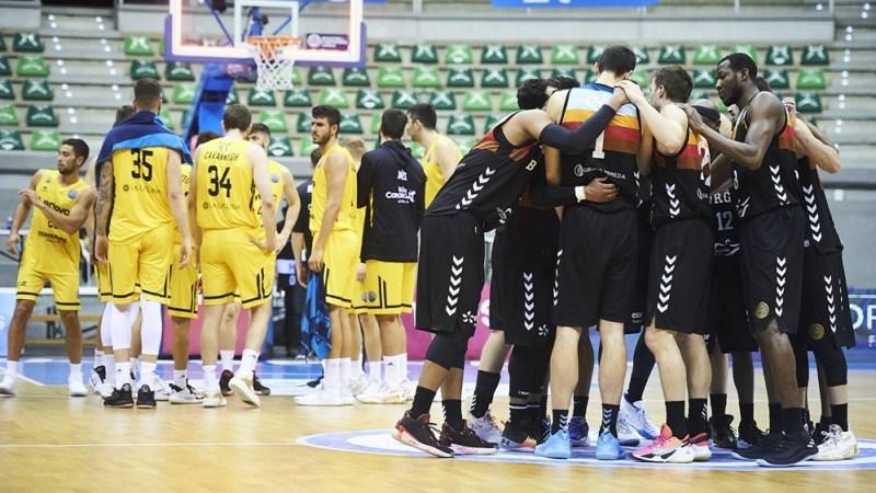 Un nuevo positivo en COVID-19 en el CB Miraflores de Burgos