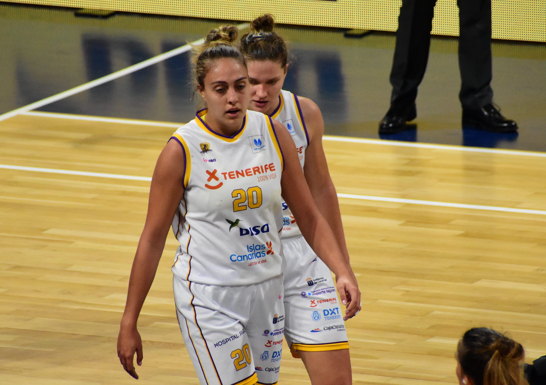 Kostourkova jugará en Zaragoza