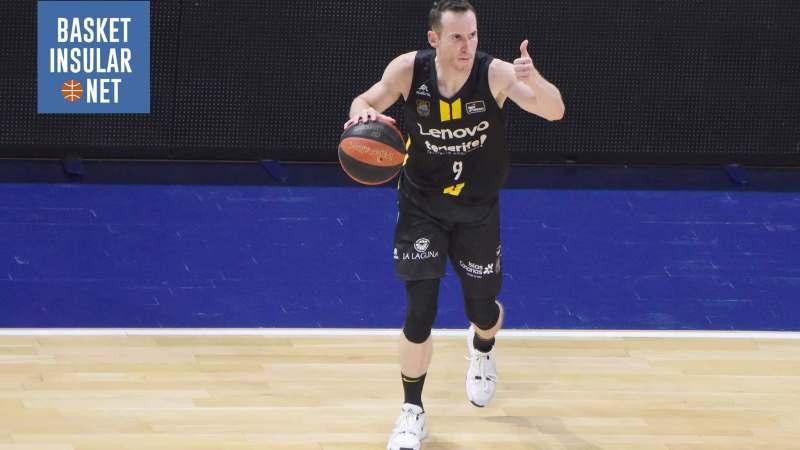 Huertas, histórico en los 'playoffs' de ACB: «Hemos ganado, eso es lo único que quiero»