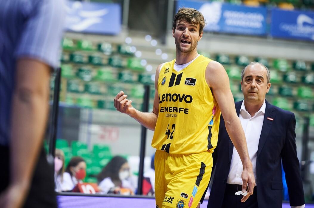El 0-27 aurinegro que dio el pase a semifinales de ACB