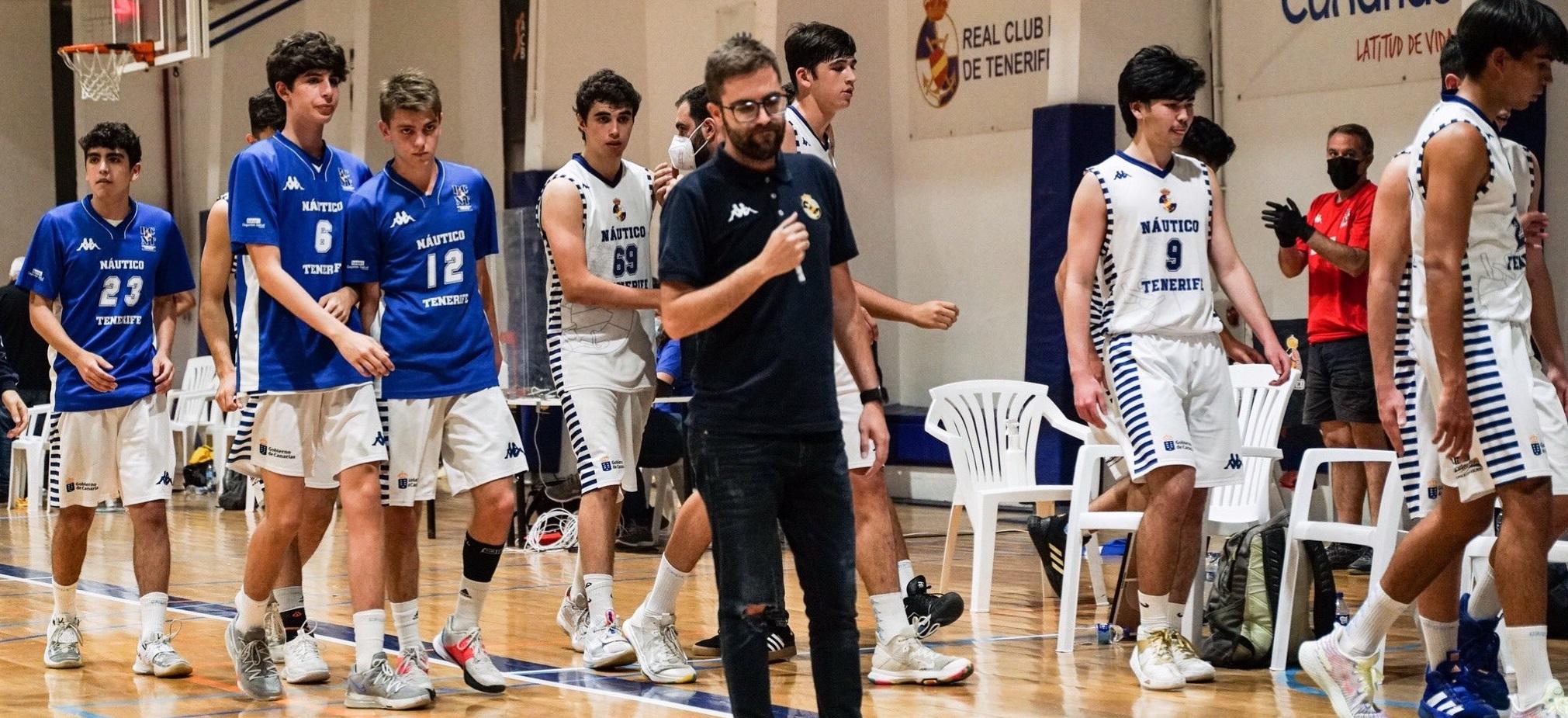 Jorge Montané, posible entrenador del Náutico en EBA la próxima temporada