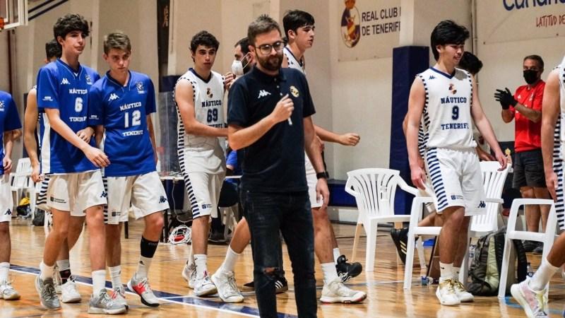 El Náutico frenó la salida de Jorge Montané al Adareva ofreciéndole el equipo EBA