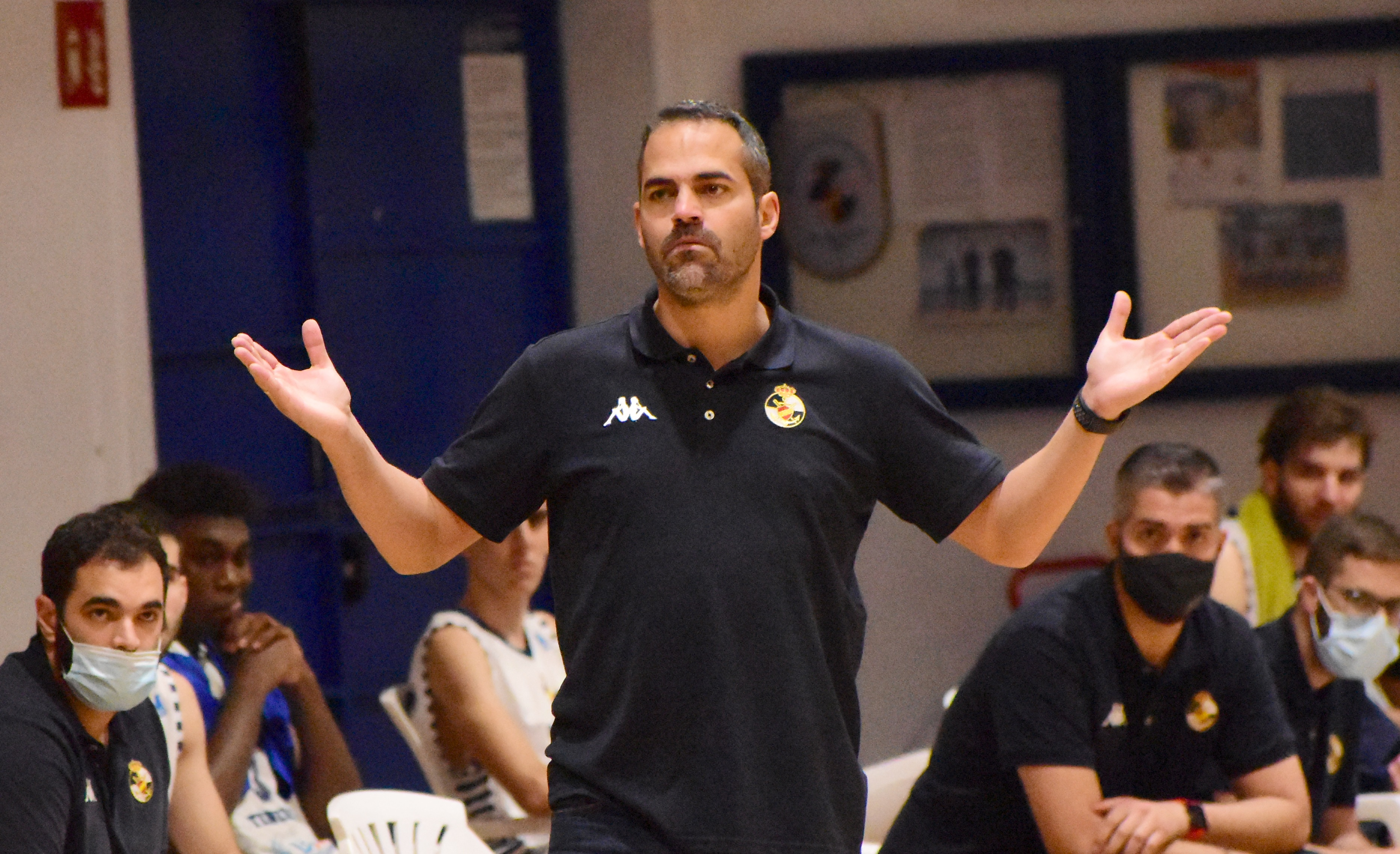Susma Rodríguez formará parte del cuerpo técnico del CB La Matanza en EBA