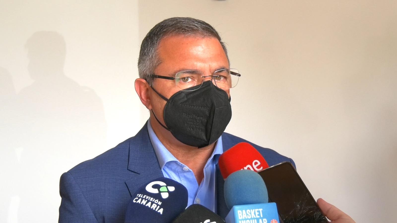 Hernández: «Somos un club de Euroliga»