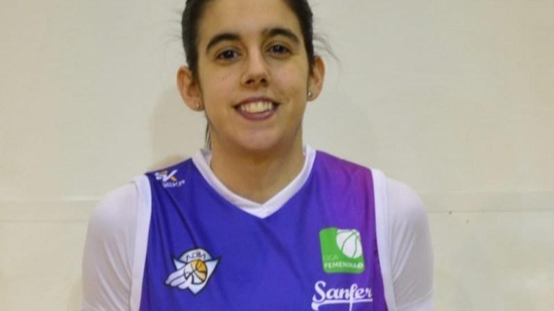 La alero Ana Fernández Oraá, con seis temporadas de experiencia en Liga Femenina 2, jugará en el Aridane