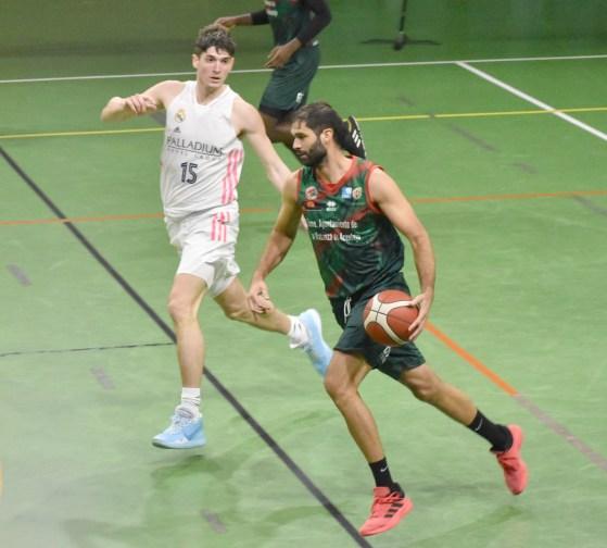 Zeben González seguirá con el CB La Matanza en categoría nacional