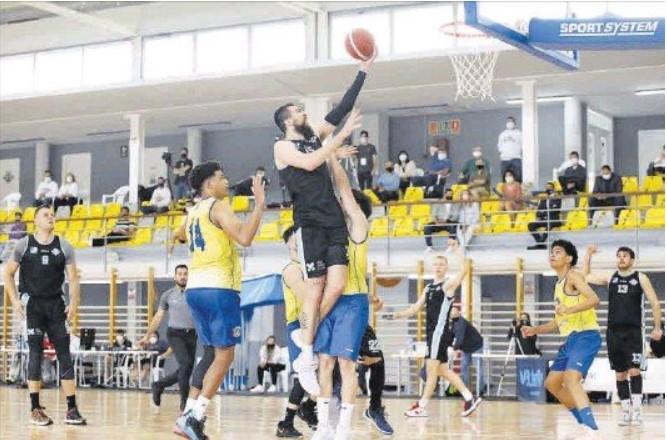 Javi Herrero regresa a Tenerife para jugar Liga EBA en el Dadarmo Güímar