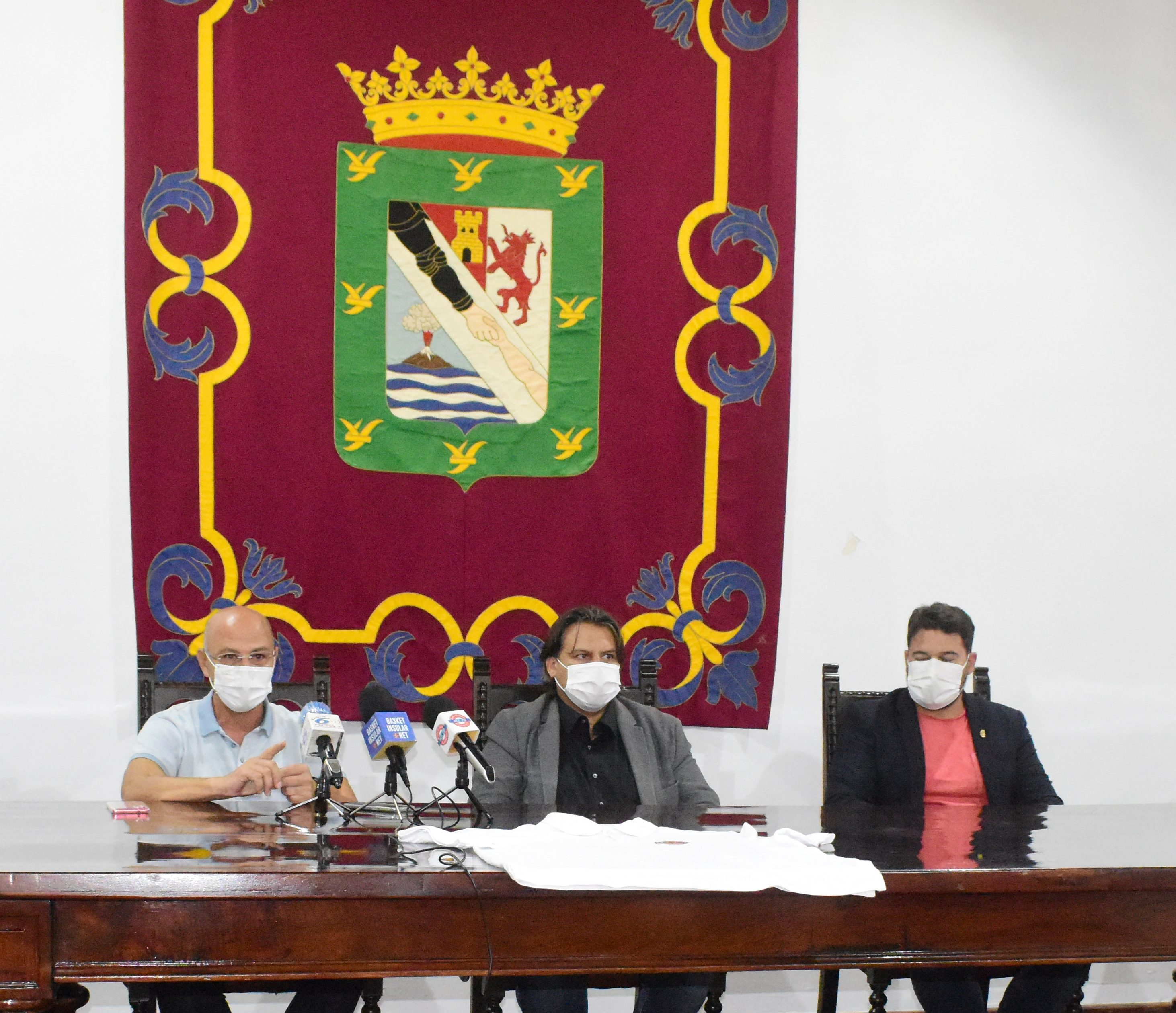 Ochenta mil euros de apoyo municipal al Dadarmo Güímar