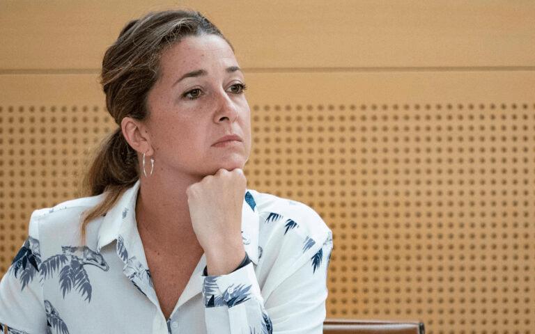 Meseguer solicita mejoras en el Santiago Martín y lamenta la mala imagen de la Supercopa ACB
