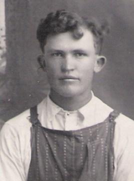 Heber Murdock my Grandfather