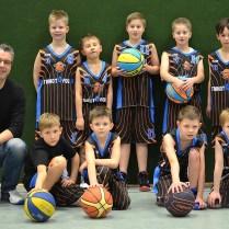 Baskets I