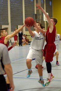 Baskets vs. Ruhrbaskets (2)