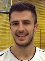 Der neue Coach Semir Albinovic konnte mit dem Spiel seiner U14 zufrieden sein.