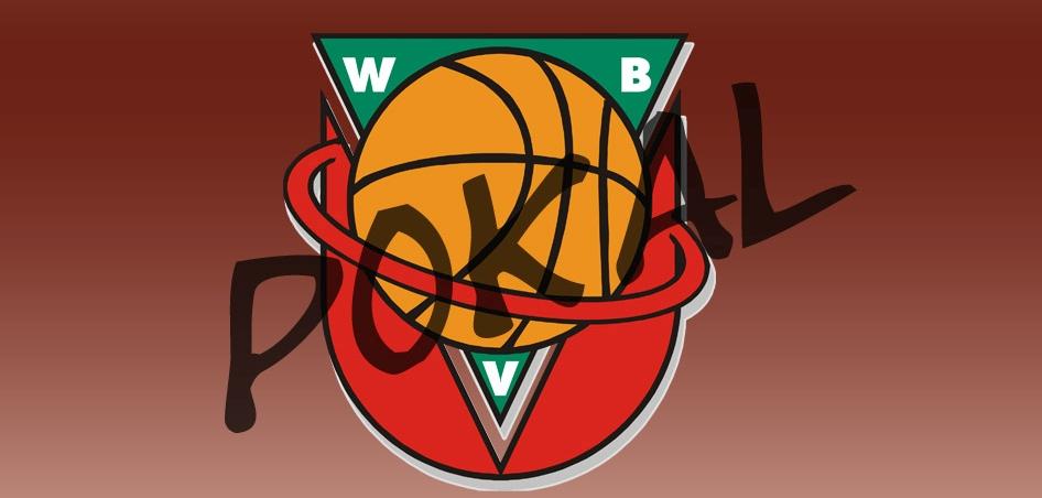 WBV-Pokal, 3. Runde: Termin steht fest!