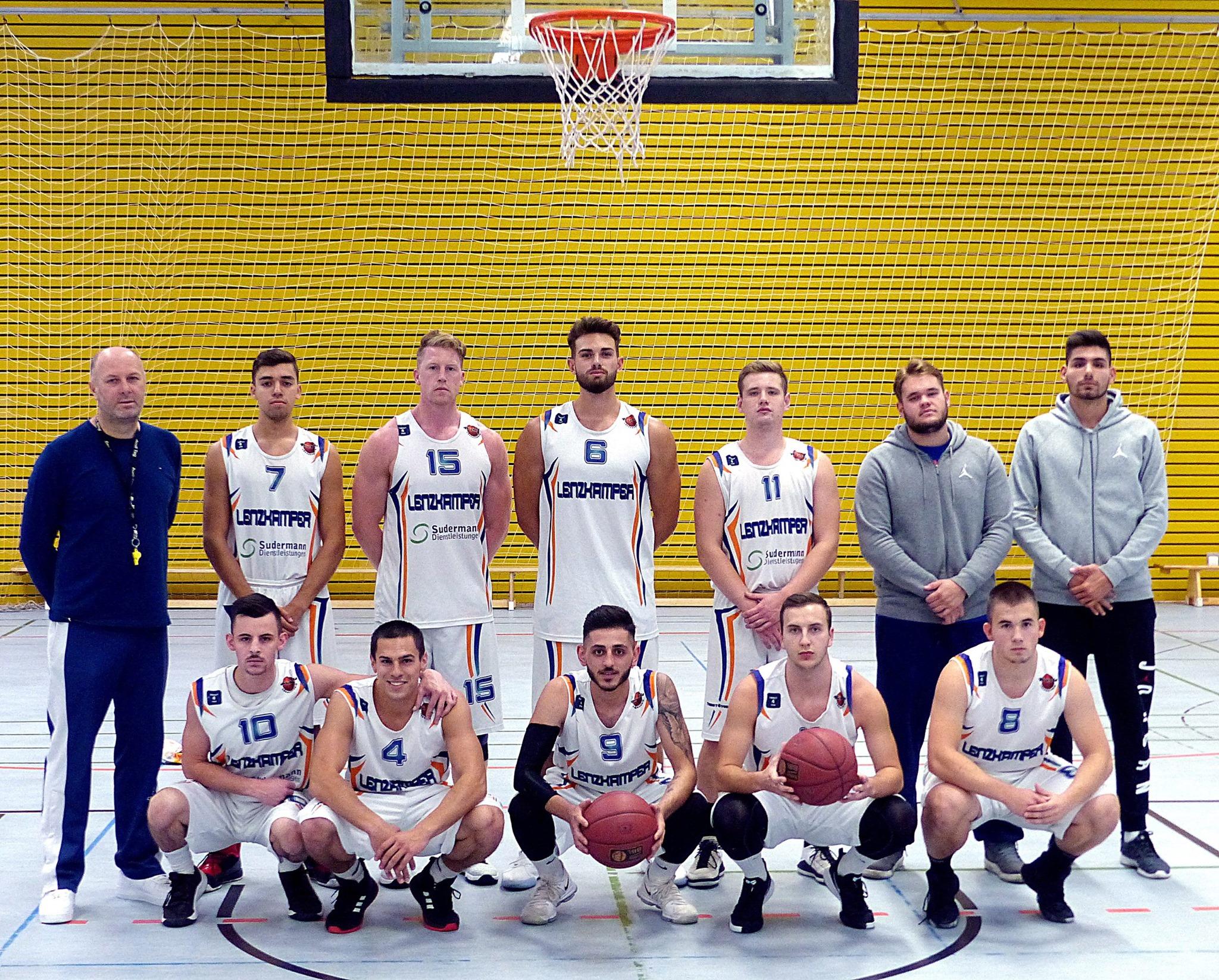Herren-Oberliga: Allmählich wieder in der Spur