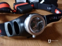 Led lenser H7R zoom
