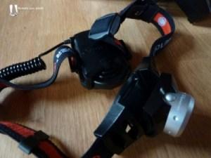 led lenser H7R  zoom 2