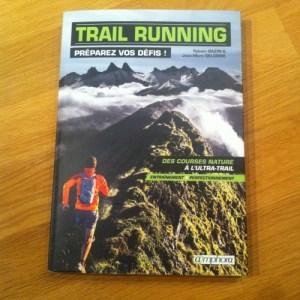 Trail running sylvain bazin et jean marc lamouche