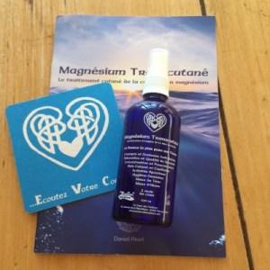 magnésium transcutané