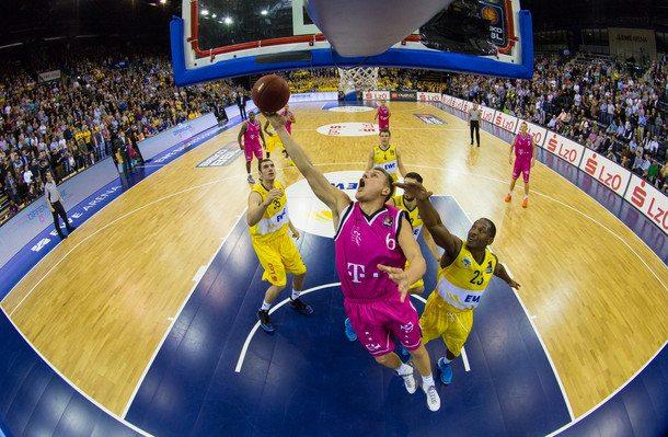 Benas Veikalas Baskets Life Basketball