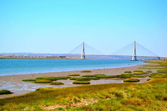 Isla Canela, Huelva, Spain