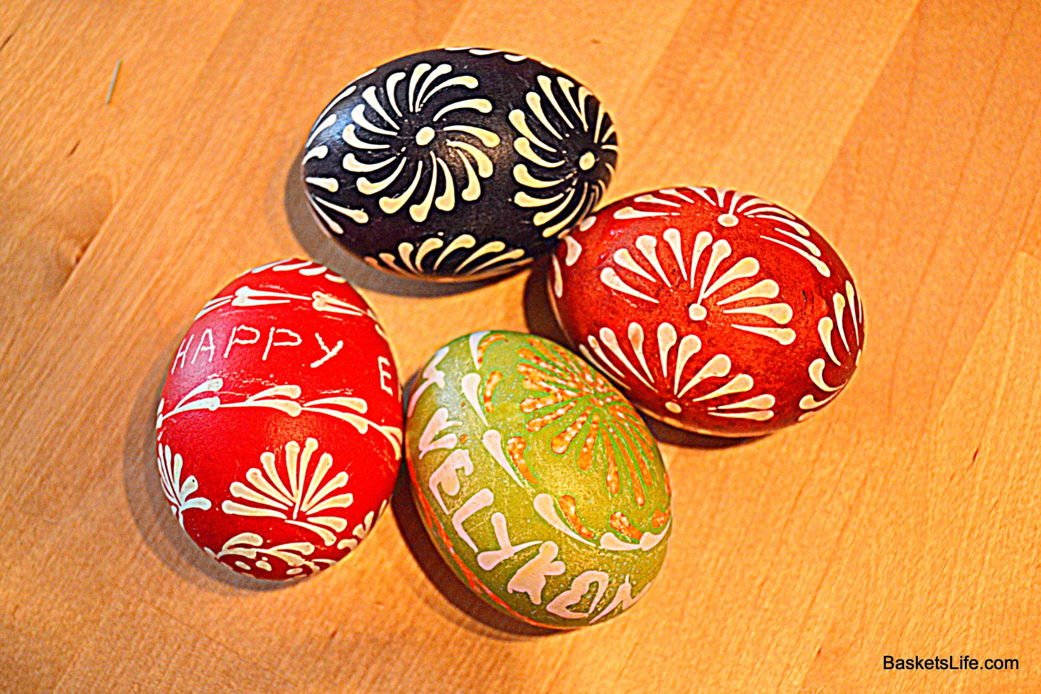 easter traditions from lithuania basket life travel